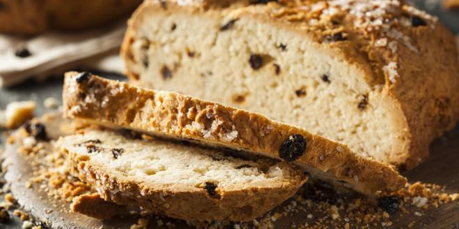 Soda bread